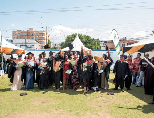 Greenwood Groove Academy's  2nd Graduation – 29th June 2019
