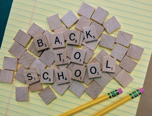 EASY STEPS ON PREPARING TO GET BACK TO SCHOOL